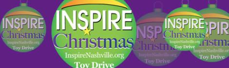 Help Us Inspire Christmas